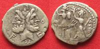 -120 Roman Republic M. FURIUS L. F. PHILU...