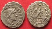 -105 Roman Republic L. AURELIUS COTTA 105...