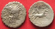-118 Roman Republic L. POMPONIUS, CN. F.,...