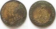 1720 Nürnberger Rechenpfennige LUDWIG XV....