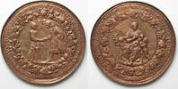 1655 Niederlande - Medaillen NEDERLAND AL...
