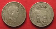 1859 Italien - Sizilien DUE SICILIE 120 G...