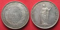 1848 Italien - Lombardei GOVERNO PROVVISO...