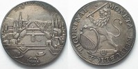 1721 Schweiz - Zürich ZÜRICH Halbtaler 17...