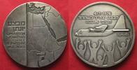 1976 Israel - Medaillen ISRAEL 1976 OPERA...