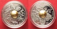 2008 Polen POLEN 10 Zlotych 2008 Goldene ...