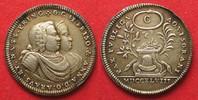 1748 Niederlande - Medaillen NIEDERLANDE ...
