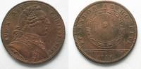 1753 Frankreich - Jetons LUDWIG XV. Jeton...