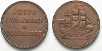1830 Kanada - Prince Edward Island PRINCE...