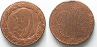1787 British Tokens - Wales ANGLESEY 1787...