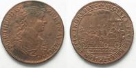 1660 Frankreich - Jetons MARIA THERESIA v...