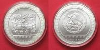 1992 Mexiko MEXIKO 10000 Pesos 1992 Aztec...