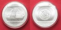 1993 Mexiko MEXIKO 10 Nuevo Pesos 1993 Az...