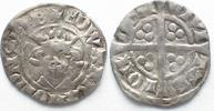 1272-1307 England EDUARD I. (1272-1307) P...