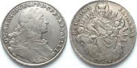 1755 Bayern Germany BAVARIA Thaler 1755 Madonna MAXIMILIAN III JOSEPH ... 139,99 EUR  +  6,50 EUR shipping