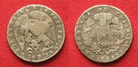 1844 Chile CHILE Real 1844 silver aVF # 94905 f.ss  14,99 EUR  +  5,00 EUR shipping