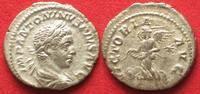 218-222 Roman Imperial ELAGABAL 218-222 A...