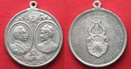 1899 Preussen - Medaille KAISERREICH CASS...