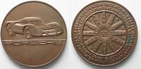 1969 Deutschland - Medaillen PORSCHE Kale...
