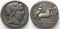 -86 Roman Republic C. GARGONIUS, M. VERGI...