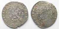 1632 Belgien - Brabant BRABANT 1/4 Patago...