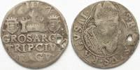 1627 Ragusa RAGUSA (DUBROVNIK) 3 Grosetti...