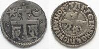 1301-1342 Slawonien SLAWONIEN Denar 1301-...
