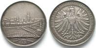 1913 Deutschland - Medaillen FRANKFURT - ...