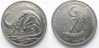 1993 Sahara SAHARAWI ARAB D.R. 100 Pesetas 1993 Prehistoric BRONTOSAUR... 14,99 EUR  +  5,00 EUR shipping