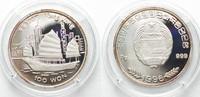 1996 Nordkorea NORDKOREA 100 Won 1996 Dsc...