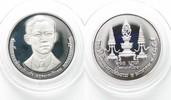 1992 Thailand THAILAND 600 Baht 1992 VATE...