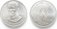 1988 Thailand THAILAND 600 Baht 1988 KRON...
