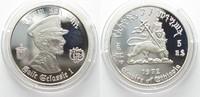 1972 Äthiopien ÄTHIOPIEN 5 Dollars 1972 H...