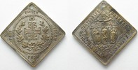1892 Schweiz - Medaillen GRAUBÜNDEN - ST....