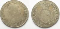 1808 Württemberg WÜRTTEMBERG 20 Kreuzer 1...