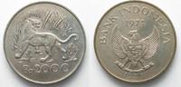 1974 Indonesien INDONESIEN 2000 Rupiah 19...
