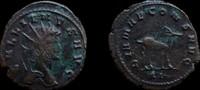 Gallienus, 253-268 AD. Antoninianus. Ro...
