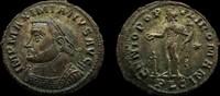 Maximianus. First reign, 286-305 AD. AE...