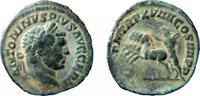 Caracalla, 198-217 AD. Ancient Counterf...