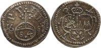 Körtling 1 1681 Bamberg, Bistum Peter Philipp von Dernbach 1672-1683. S... 25,00 EUR kostenloser Versand