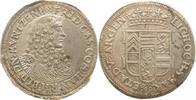 Gulden  1641-1685 Hanau-Münzenberg Friedrich Casimir 1641-1685. Fast vo... 350,00 EUR kostenloser Versand