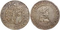 Guldengroschen 1527 Magdeburg-Erzbistum Al...