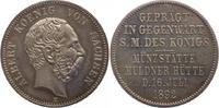 2 Mark 1892 E Sachsen Albert 1873-1902. Sc...