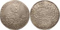 Reichstaler 1696 Sachsen-Albertinische Lin...