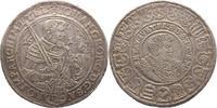 Dicker Doppeltaler 1615 Sachsen-Albertinis...