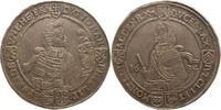 Reichstaler 1634 Sachsen-Altenburg Johann ...