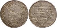 1/2 Taler 1586 Sachsen-Albertinische Linie August 1553-1586. Selten, Sc... 1350,00 EUR kostenloser Versand