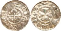 1039-1056 Sachsen-Markgrafschaft Meißen H...