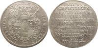 Reichstaler 1706  M Münster-Bistum Friedrich Christian von Plettenberg ... 575,00 EUR kostenloser Versand