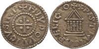 Denar 814-840 n.  Karolinger Ludwig der Fr...